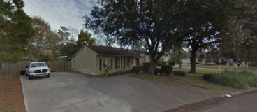 3-Bedroom Single Family Home for Rent!  102 Lakeside Drive, Orange TX. 77630 in Baytown, Texas