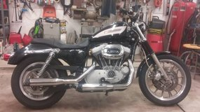 2005 HARLEY DAVIDSON XL1200R in Kingwood, Texas
