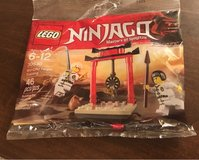 Lego Ninjago 30530 in Yorkville, Illinois