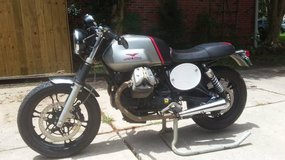 2014 MOTO GUZZI in Kingwood, Texas