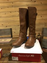 American Eagle Maggie Riding Boots in Leesville, Louisiana