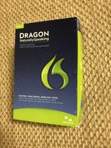 DRAGON Naturally Speaking in Lackland AFB, Texas