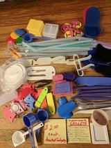 Assoted Tupperware Gadgets  (NEW)  $2.00 each item in 29 Palms, California