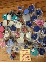 Tupperware Vintage Key Chains (NEW) in 29 Palms, California