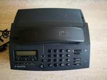 Telephone/Fax Machine with answer machine plus 4 package of office paper in Ramstein, Germany