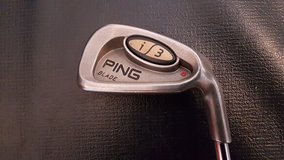 Ping i3 Blade irons - 3i thru PW in Ramstein, Germany