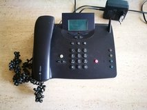 Desk Phone 220v with answer machine in Ramstein, Germany