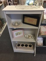 French Country Bookcase in Batavia, Illinois