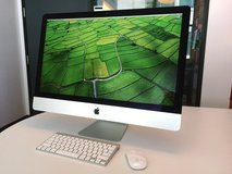 Top Model - MAC 27inch with retina 5k display in Stuttgart, GE