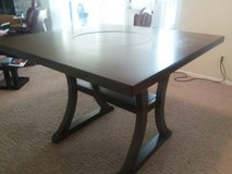 counter height dining room table in Las Cruces, New Mexico