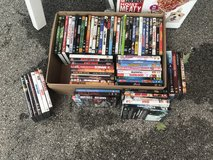 DVD's  All in Fort Knox, Kentucky