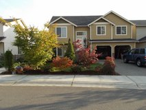 FURNISHED MASTER BEDROOM WITH PRIVATE BATH in Silverdale, Washington