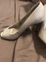 Silver Heels NEW in 29 Palms, California