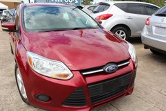 2014 Ford Focus - Clean Title in Tomball, Texas