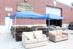 LABOR DAY-SALE-SALE- Couch / Sofa / Loveseat / Recliner / Sectional in Houston, Texas