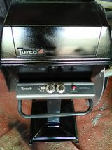 Turco gas grill in Alamogordo, New Mexico