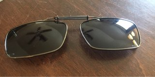 Men's Clip-On Sunglasses in Chicago, Illinois