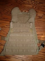 Plate carrier, small (no plates) in Camp Pendleton, California