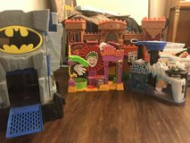 Imaginext Items in Perry, Georgia