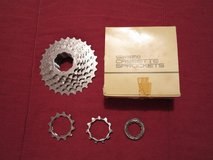 Shimano HG70 8-speed cassette 11-28  NEVER USED in Ramstein, Germany