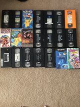 VHS Movies in New Lenox, Illinois