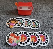 3D View Master Ariel & Dora Lot in Fort Campbell, Kentucky