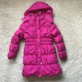 NEW Size 7/8 Girls Winter Coat in Bolingbrook, Illinois