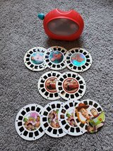 3D View Master Cars Toy Story & Nemo Lot in Fort Campbell, Kentucky