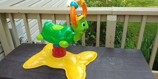 Vtech bouncing colors turtle in Westmont, Illinois