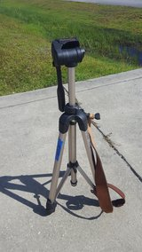 Tripod Silver Metal in Camp Lejeune, North Carolina