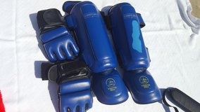 Kick Boxing Gear in Camp Lejeune, North Carolina