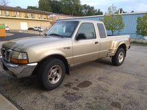 2002 Ford Ranger xtl in Naperville, Illinois