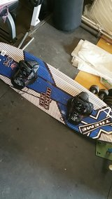 Marpac xtreme base 139 wakeboard in Vacaville, California