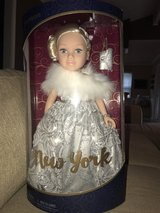Journey Girls 2016 New York City Holiday Doll - Blonde in Spring, Texas