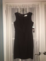 New with Tags!  Karin Stevens Dress with Skinny Belt Size 10 in Westmont, Illinois