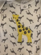 Starting Out giraffe outfit in Kingwood, Texas
