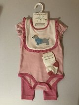 Starting Out girls puppy outfit in Kingwood, Texas