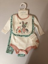 Starting Out girls bunny outfit in Kingwood, Texas