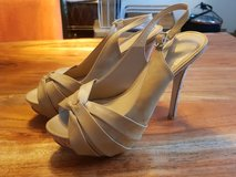 Aldo Peeptoe Heel SZ 7US 37EU in Ramstein, Germany