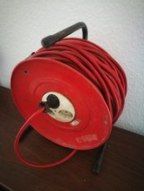 220v Outdoor Extension Cord aprx 47m in Ramstein, Germany