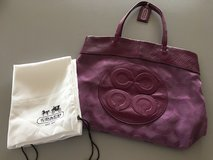 Coach Tote/ Purse in Stuttgart, GE
