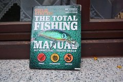 The Total Fishing Manual in Ramstein, Germany