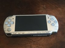 Silver PSP bundle in Stuttgart, GE