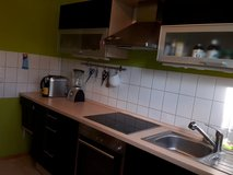 Roomie wanted for a 2 room in a 4 room apartment near Wiesbaden city in Wiesbaden, GE