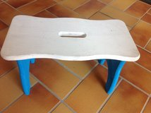 Stool (small) Step or Child's Play in Ramstein, Germany