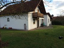 Beautiful house for rent in Hohenfels, Germany
