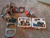 Thomas&Friends toys in Fort Campbell, Kentucky