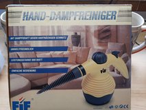 hand steamer in Ramstein, Germany