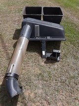 murray riding lawn mower bagger system complete in Beaufort, South Carolina