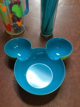 Mickey Mouse chip dish in Lockport, Illinois